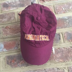 Accessories - Virginia Tech Hat